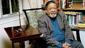 У Лондоні у віці 85 років помер лауреат Нобелівської премії з літератури Найпол