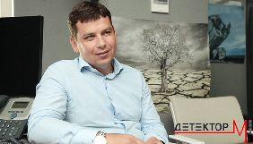 Максим Кривицкий: В спутнике цифры «2+2» сопоставимы даже с ICTV