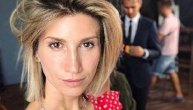 Анита Луценко показала фото в паспорте и рассказала, как стеснялась своего имени