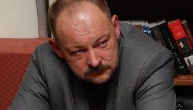 Дмитро Стус заявив, що відмовився від співпраці з творцями фільма про батька як тільки прочитав сценарій