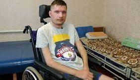 Поранений криворізький оператор В'ячеслав Волк залишається паралізованим – адвокат
