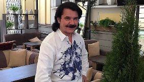 Павел Зибров принял #танціззіркамиchallenge от Оксаны Марченко и передал беременной Валентине Хамайко