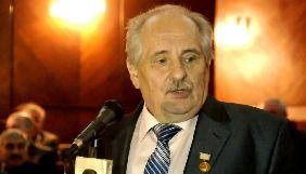 Український письменник і літературознавець Степан Пушик помер у віці 74 років
