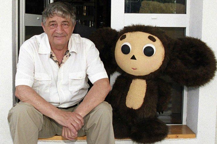 У Росії помер дитячий письменник Едуард Успенський