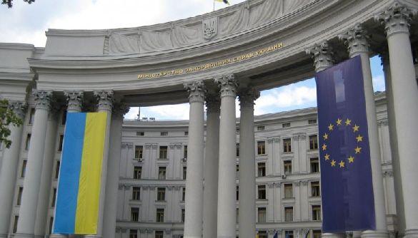 МЗС вкотре закликало Росію звільнити Сенцова та ще понад 70 політв'язнів
