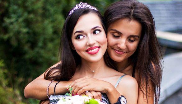 Участница восьмого сезона «Холостяка» вышла замуж