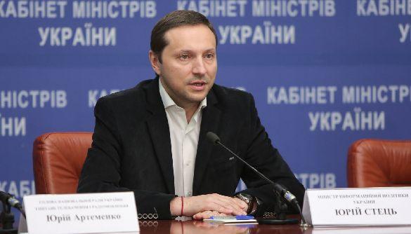 Юрій Стець: Прохання МІП часто залишаються без уваги телеканалів