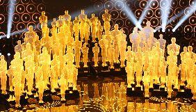 Від України на «Оскар» хочуть номінуватися шість фільмів