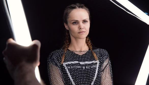 Руководитель «Топ-модели по-украински» Алена Звирык: «Во время съемок одного сезона уже строю планы на следующий»