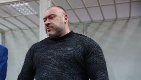 Дарницький райсуд не задовольнив відвід судді у справі Крисіна, причетного до вбивства журналіста Веремія