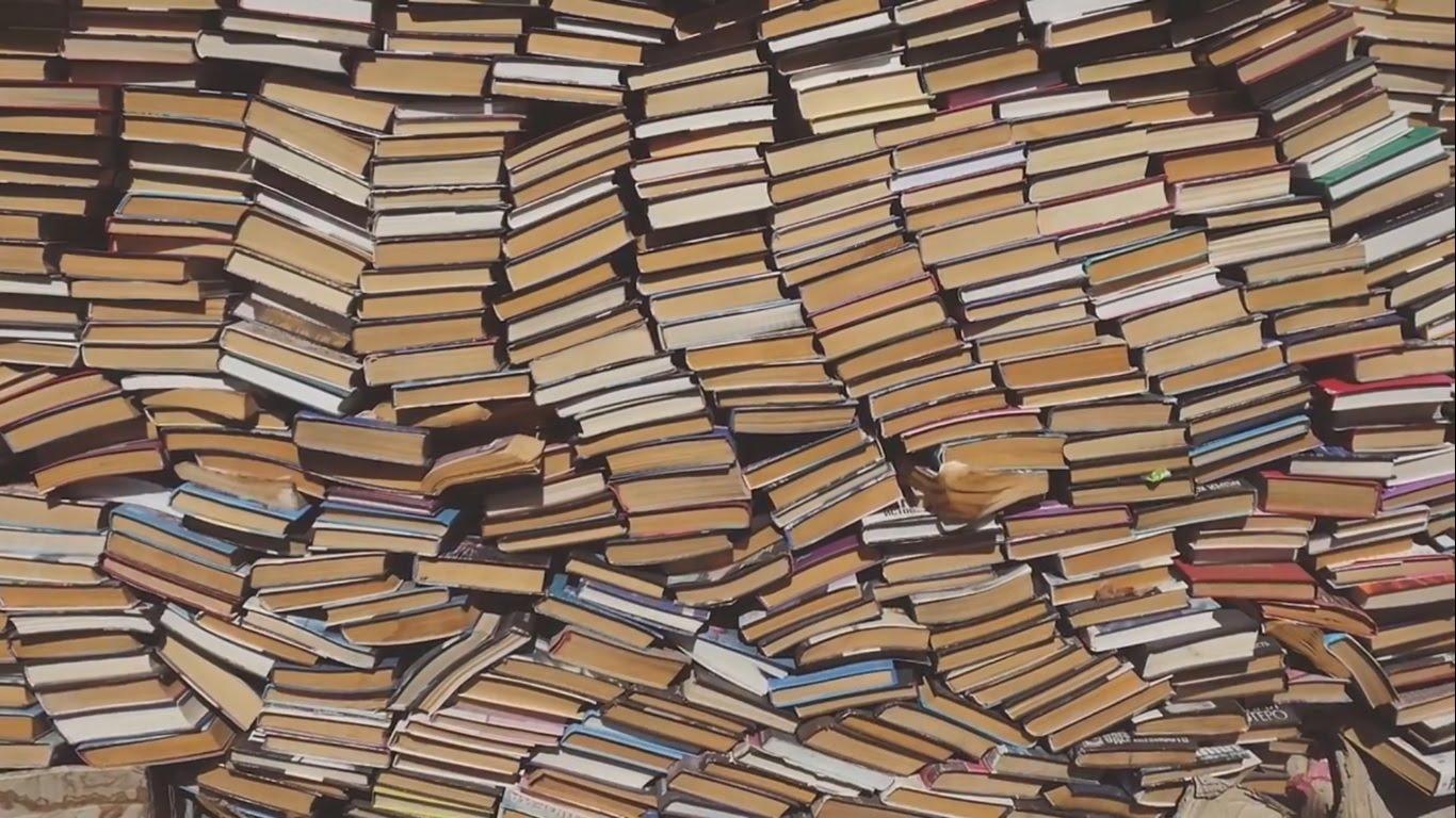 У Києві оштрафовано підприємців за розповсюдження російських книжок – Держкомтелерадіо