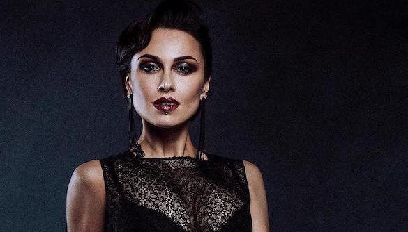 Экс-солистка группы Nikita тоже стала участницей «Танцев со звездами»