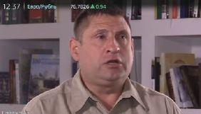 Російський кореспондент, який брав інтерв'ю в Асєєва, спростував інформацію росЗМІ про обстріл знімальної групи