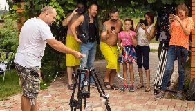 ICTV розпочав зйомки бойовика «В полоні у перевертня»