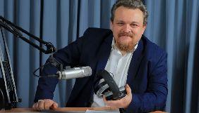 """Роман Коляда: «""""Українське радіо"""" стало живішим і людянішим»"""