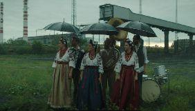Гірська жінка на війні, проте не на українській
