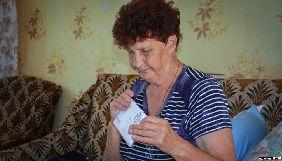 Мати Сенцова розповіла, що син подзвонив їй з колонії та став «давати вказівки»