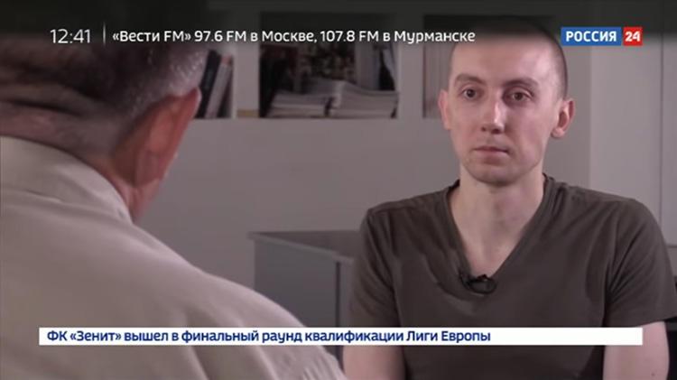 CPJ відреагував на інтерв'ю Асєєва «России 24» та закликав звільнити журналіста