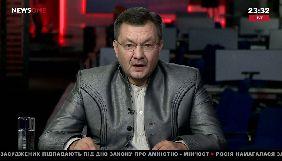 «112 Україна» спростовує, що Піховшек стане головредом каналу