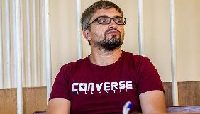 У Криму суд залишив блогера та активіста Мемедемінова під арештом до 15 жовтня