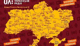 День Незалежності на «Українському радіо»: парад, президенти України, радіомости, вірші та музика