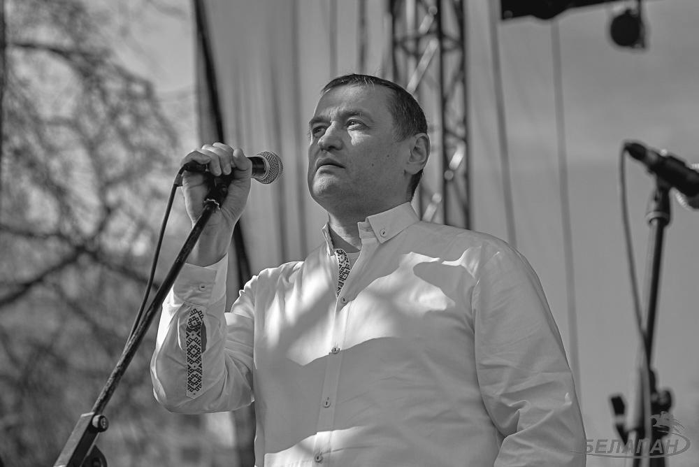 У Мінську помер засновник інформаційного агентства БелаПАН Алесь Липай