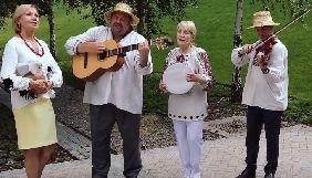 Посольство США привітало Україну з Днем Незалежності піснями, а посольство Великобританії - танцями