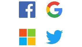 Facebook, Google, Microsoft та Twitter проведуть нараду щодо можливого втручання РФ у вибори - ЗМІ