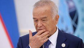 Національному телебаченню Узбекистану заборонили згадувати ім'я першого президента Карімова - журналісти