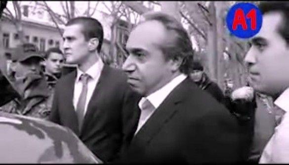 Нацрада оштрафувала два одеські телеканали за мову ворожнечі про Аднана Ківана