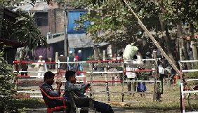 Facebook вперше видалила акаунти посадовців – військових М'янми