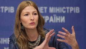 Стратегію інформаційної реінтеграції Криму приймуть протягом кількох місяців – Джапарова
