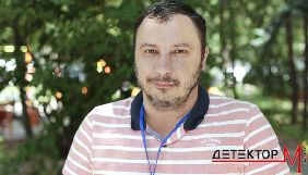 Дмитрий Танкович: «Я не верю в то, что государство может производить фильмы»