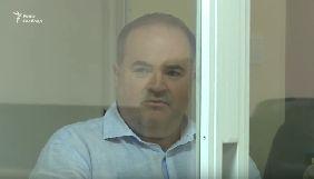 Германа засудили до 4,5 років ув'язнення за організацію замаху на Бабченка