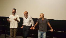 Завершилося виробництво фільму «Дике Поле», знятого за мотивами роману Жадана