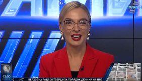 Василіса Фролова на Прямому звинуватила Тимошенко в усіх гріхах (ВІДЕО)