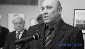 Помер екс-гендиректор «Укрінформу» Віктор Чамара