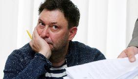 Вишинського госпіталізували – адвокат