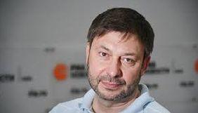 Суд не продовжив запобіжний захід головреду «РИА Новости Украина»