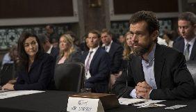 Керівництво Facebook та Twitter розповіли в Сенаті США про нові акаунти російських «тролів»