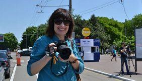 Поліція відкрила провадження через напад на одеську журналістку Олену Балабу