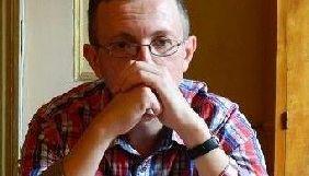 Дмитро Фіонік редагуватиме на «Забороні» великі та мультимедійні історії