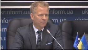 У період виборів незалежний суспільний мовник особливо цінний – голова Офісу Ради Європи в Україні Мортен Енберг