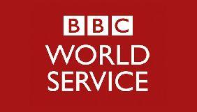 BBC виправила термін «українська криза» на «український конфлікт» в новинах про Донбас