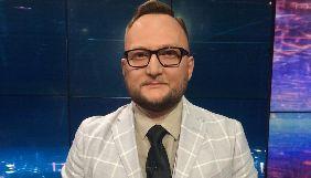 З каналу ZIK звільнився ведучий Юрій Кулініч (ДОПОВНЕНО)