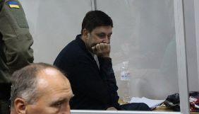 Адвокат Вишинського оскаржив продовження його арешту
