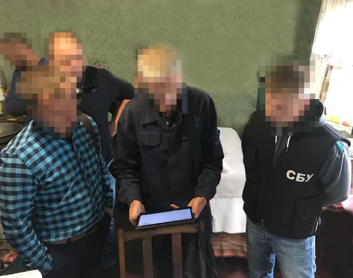 На Чернігівщині викрито адміністратора антиукраїнських пабліків у соцмережах – СБУ
