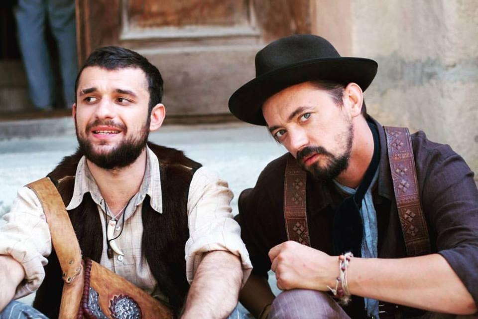 Комедію «Шляхетні волоцюги» покажуть на фестивалі у Трансильванії