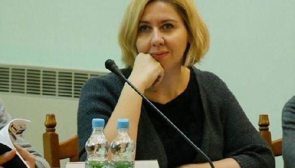 Директору ИМИ Оксане Романюк угрожают из-за ее поста об Анатолии Шарие