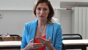 Еміне Джапарова: Росія активізувала свої гібридні дії в рамках ОБСЄ